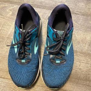Brooks Adrenaline GTS 18 Shoes 9.5
